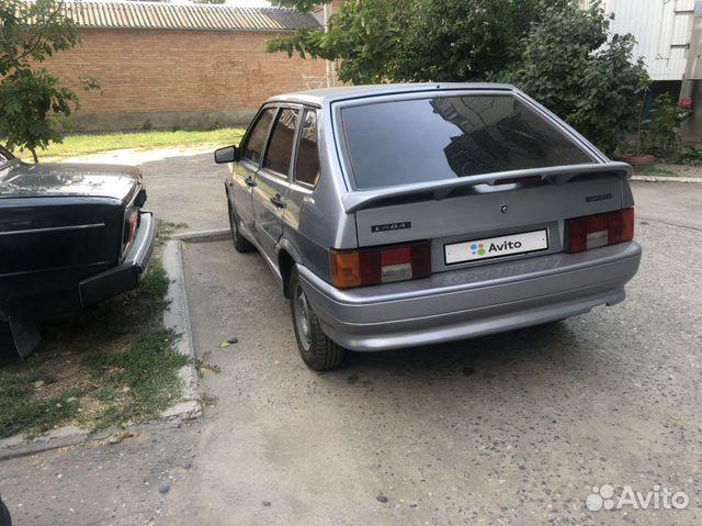 ВАЗ 2114 Samara, 2008  89890388086 купить 4