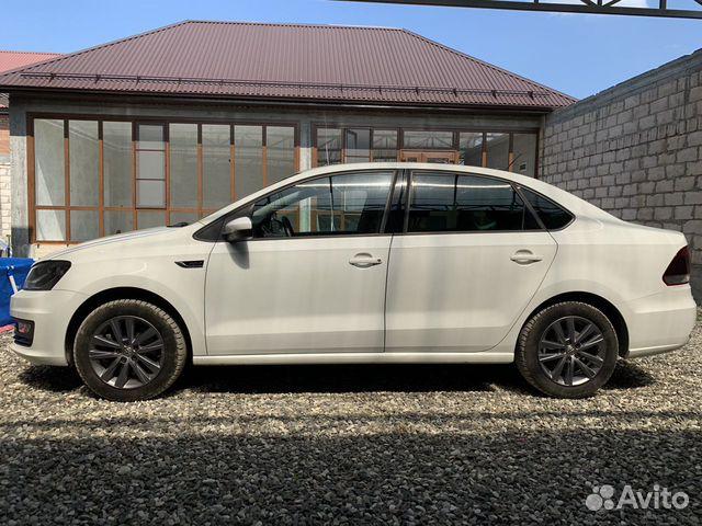 Volkswagen Polo, 2019  купить 4