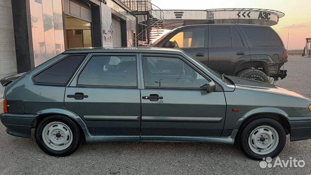 ВАЗ 2114 Samara, 2011  купить 7