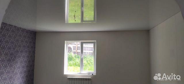 Дом 64 м² на участке 7 сот.  89136911318 купить 2
