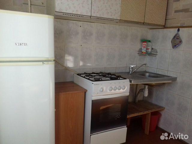 1-к квартира, 30 м², 1/5 эт.  89610210427 купить 3
