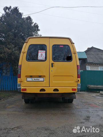 ГАЗ ГАЗель 3221, 2006  89624944085 купить 5