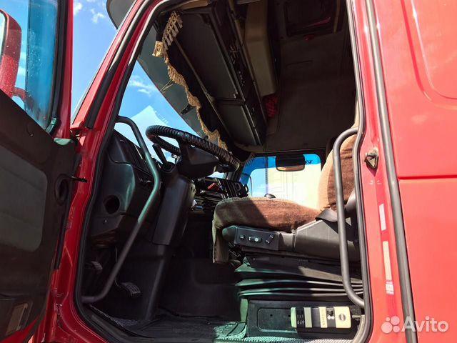 Продам тягач Volvo FH12 380, 1999 года выпуска  89068441967 купить 7