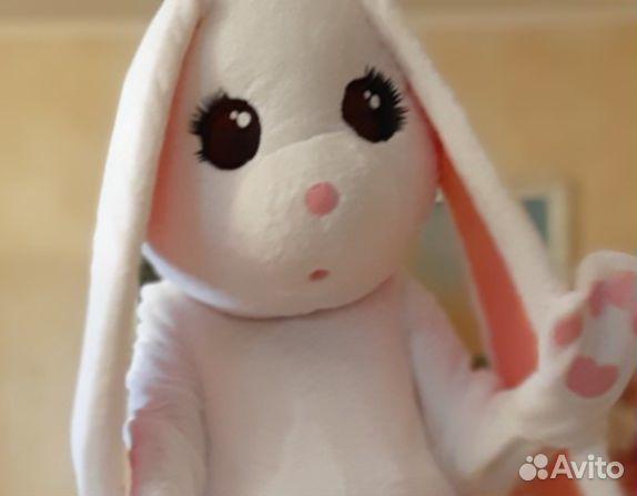 Продам ростовую куклу Зайка-поздравляйка  89093418791 купить 1