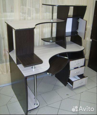 Компьютерный стол «ску-4»  89503217567 купить 3