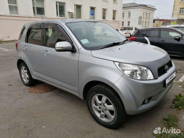 Toyota Rush, 2008  89642395463 купить 5