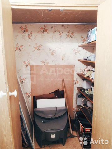 3-к квартира, 56 м², 2/5 эт.  89370820552 купить 9