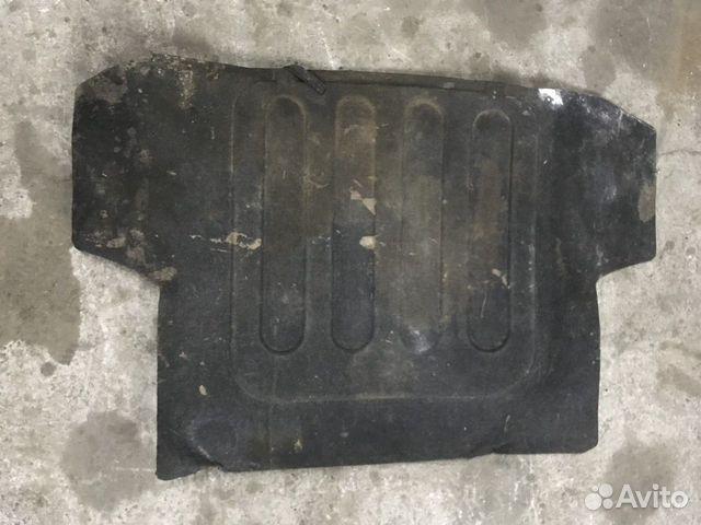 Пол багажника (Chevrolet Aveo)  89226688886 купить 1