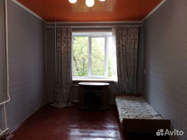 3-к квартира, 73.2 м², 3/4 эт.  89963247202 купить 8