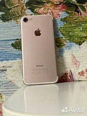 Телефон iPhone 7  купить 1