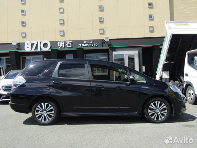 Honda Fit Shuttle, 2014  89998820000 купить 6