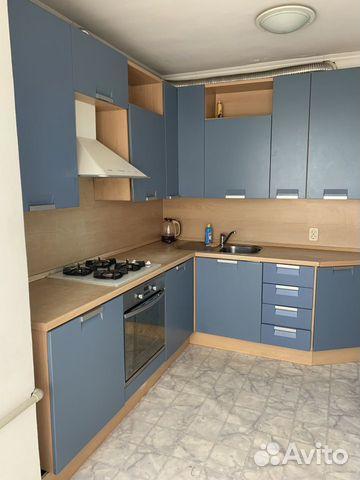 3-к квартира, 70 м², 11/16 эт.  89620188820 купить 1
