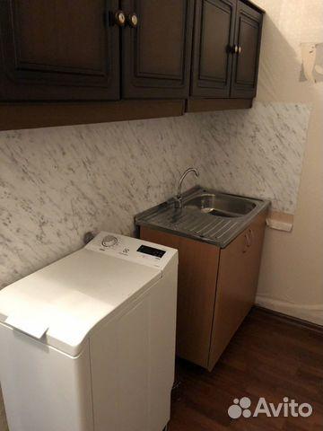 1-к квартира, 35 м², 4/5 эт.  89634246898 купить 3