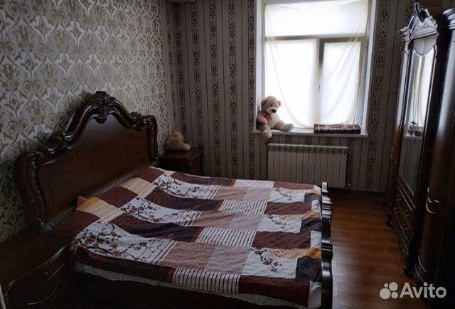 2-к квартира, 80 м², 3/6 эт.  89894709361 купить 3