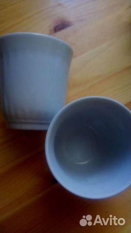 Чашки новые  89872874942 купить 2