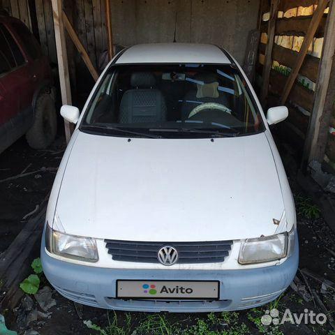 Volkswagen Polo, 1996  89201182728 купить 4