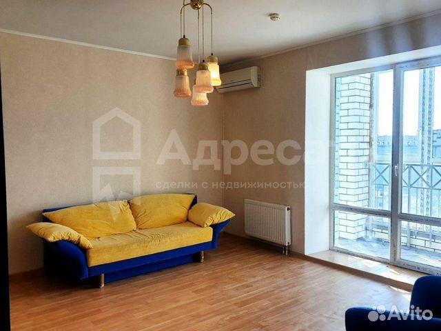 1-к квартира, 44 м², 13/17 эт.  89275060048 купить 1