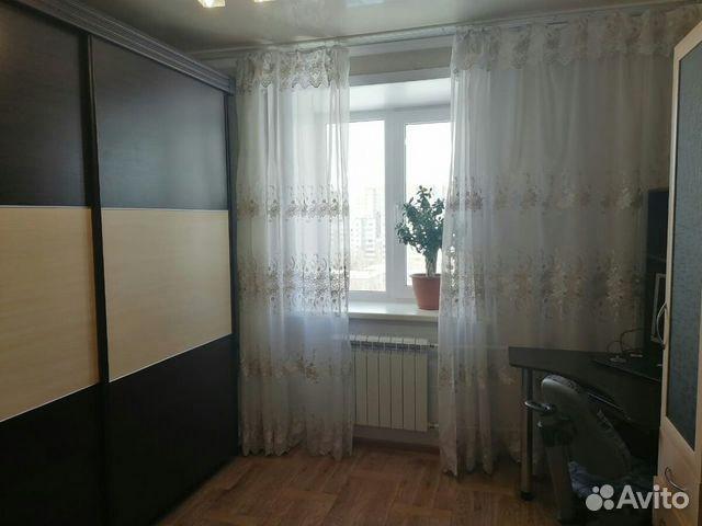 1-room apartment 33 m2, 9/9 FL.  89039954633 buy 6