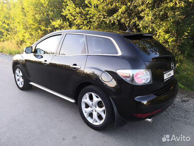 Mazda CX-7, 2010  89212831946 купить 9