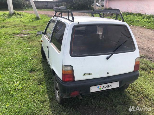 ВАЗ 1111 Ока, 2004