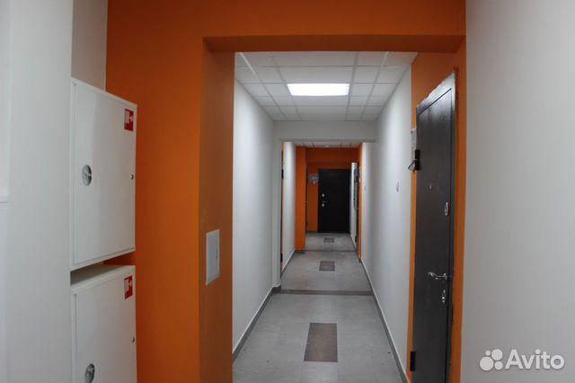 2-к квартира, 39.7 м², 16/17 эт.  89132475399 купить 6
