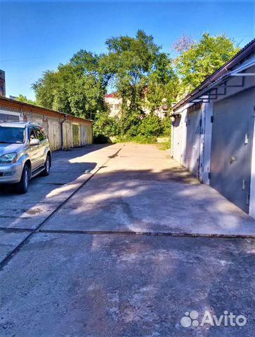 30 м² в Хабаровске> Гараж, > 30 м²  89842835641 купить 6