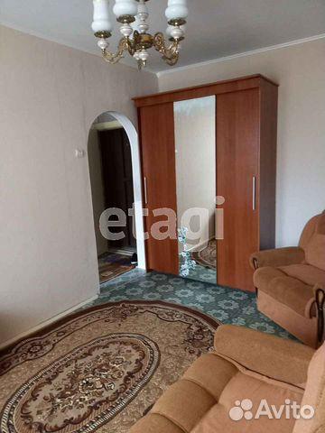 1-к квартира, 28 м², 8/9 эт.  89667639082 купить 4