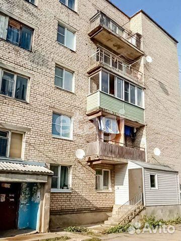 1-к квартира, 22.8 м², 4/5 эт.  89605378373 купить 1