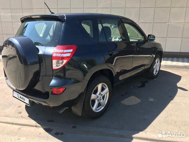 Toyota RAV4, 2012  89624910981 купить 3