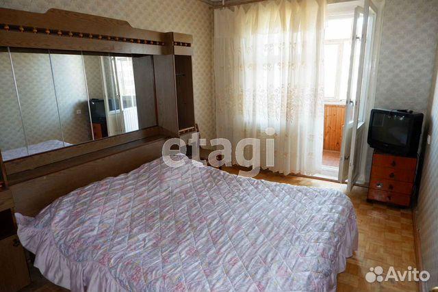 2-Zimmer-Wohnung, 50 m2, 7/10 FL.  89512020591 kaufen 3