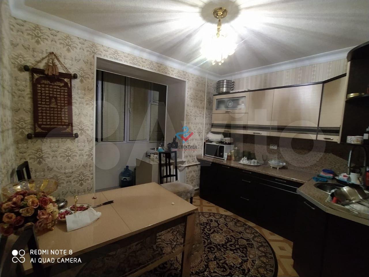 3-к квартира, 64.5 м², 2/5 эт.  89891741010 купить 4