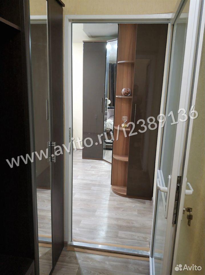 1-Zimmer-Wohnung, 31 m2, 1/5 FL.  89781147692 kaufen 7