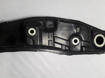 Пластиковый топливный бак Mitsubishi Pajero 3-4