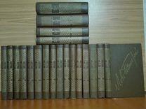 Многотомные подписные издания