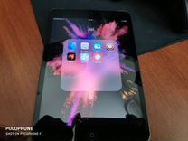 iPad Mini cellular 32gb