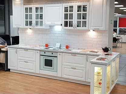 Кухня Классика от производителя