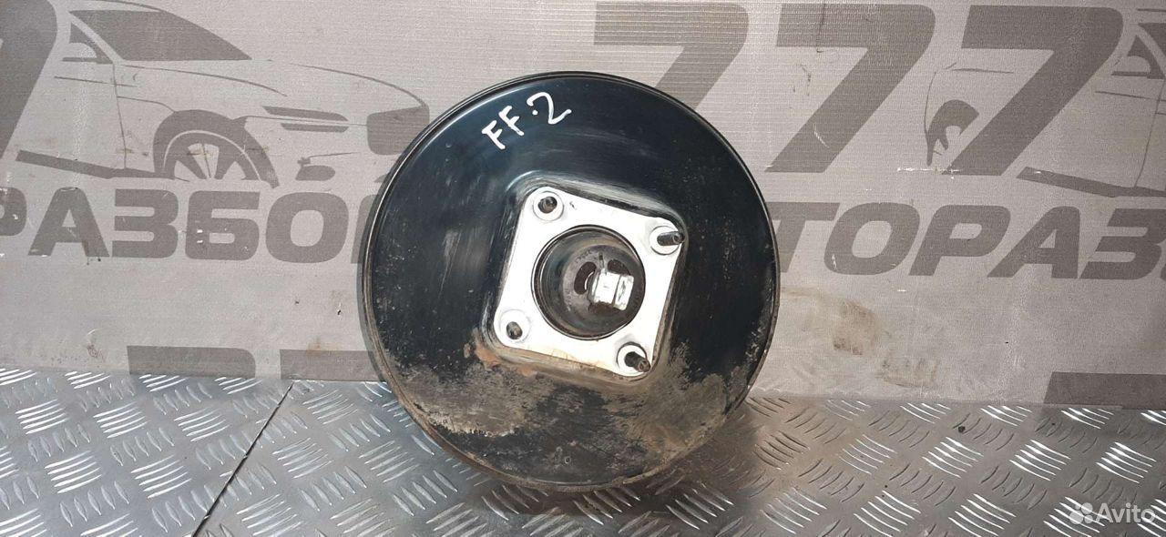 Ваккумник Ford Focus 2 1.8 qqdb  89625362777 купить 1