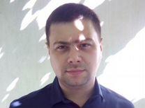 Разработчик сайтов на Битрикс и OpenCart