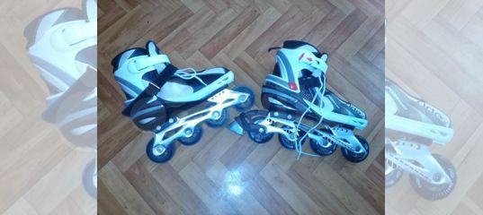 Роликовые коньки ridex speedhunter р. 39-41 купить в Самарской области с доставкой   Хобби и отдых   Авито