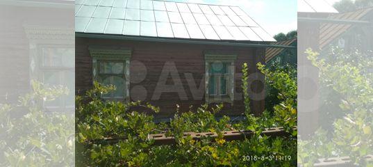 Дом 48 м² на участке 19 сот.