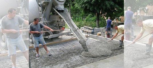 Бетон хасавюрте коэффициент уплотнения гост смеси бетонные