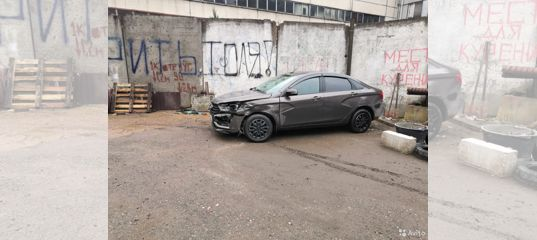LADA Vesta, 2018 купить в Москве   Автомобили   Авито