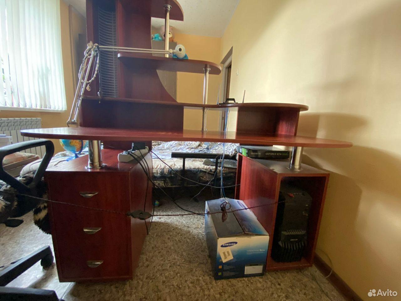 Компьютерный стол  89209119147 купить 3