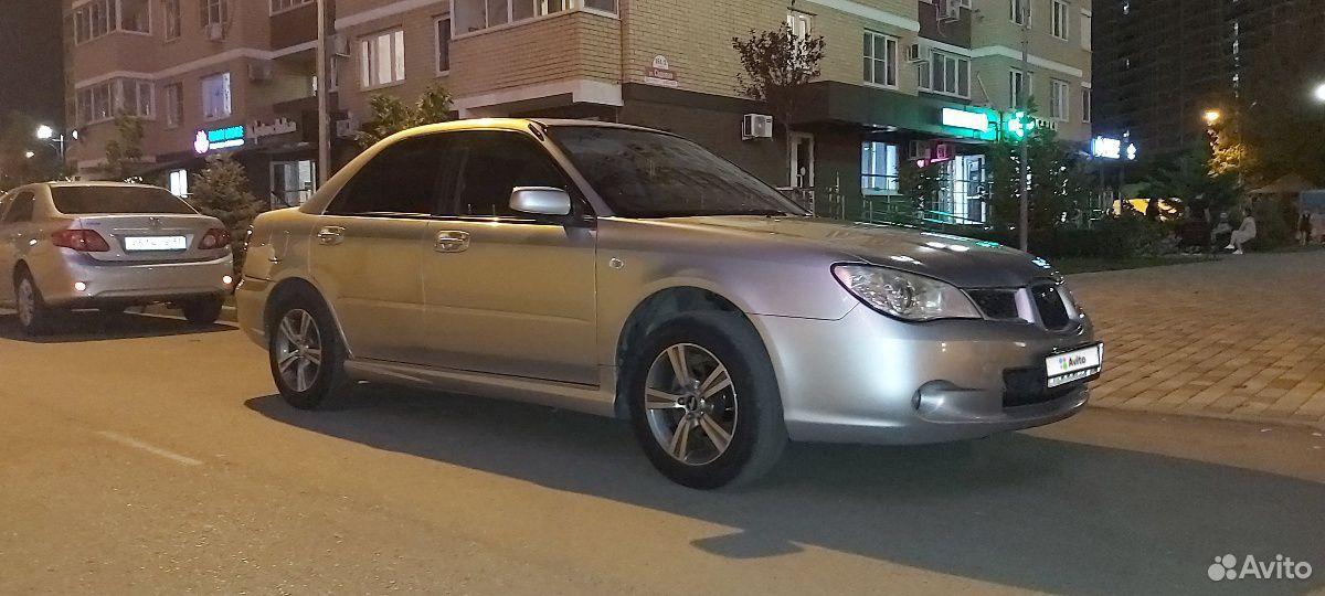 Subaru Impreza, 2007  89892102371 купить 4