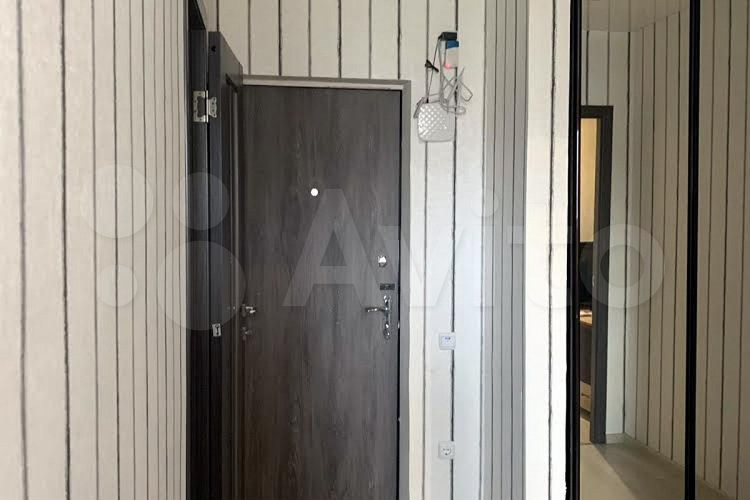 1-к квартира, 36 м², 3/10 эт.  89833889195 купить 4