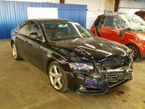 Авторазбор Audi A4 B8 2008 год
