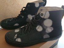 Высокие кеды Paul Smith — Одежда, обувь, аксессуары в Астрахани