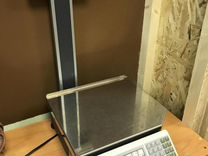Весы штрих-принт м 15-2.5