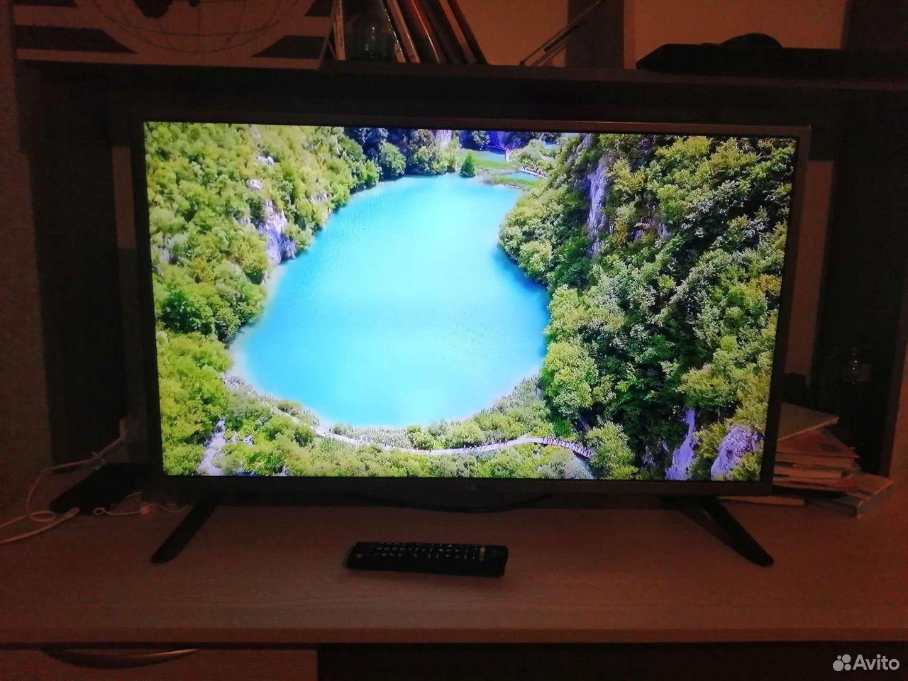 Телевизор ЖК LG 32 с цифровым  89080002239 купить 2