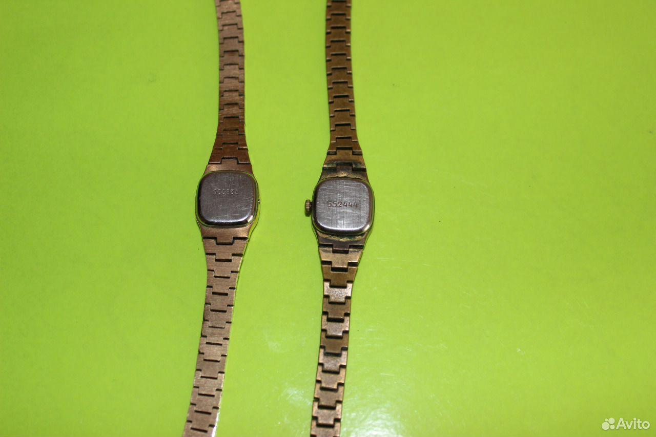 Часы женские Чайка  89159785001 купить 3